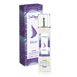 Туалетная вода Dell Amore EDT for Men Blout, 50 мл