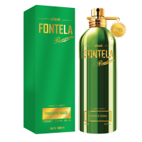 Парфумована вода  Fontela EDP Private Rose, 100 мл